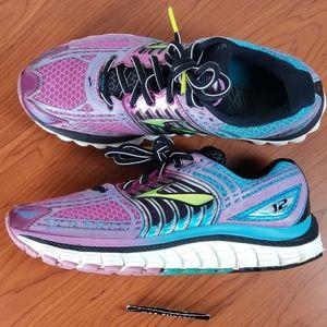 Brooks Glycerin 12 Women's  Running Shoe Size 7.5